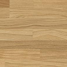 oša parkets - Viva 2-strip, 8,5 mm, oša dizains balts - Remontam Grīdas segumi Parkets