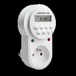 Auraton 3013 терморегулятор - Для ремонта Теплотехника Терморегуляторы - описание зарядное устройство sc5e dhc