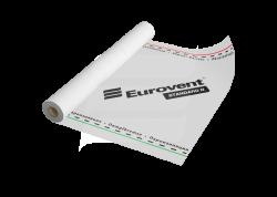 SILVER N tvaika izolācijas plēve - eurovent strong - Remontam Celtniecības plēves Tvaika plēves