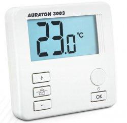 Auraton 3003 терморегулятор - встраиваемая техника для кухни медь - Для ремонта Теплотехника Терморегуляторы